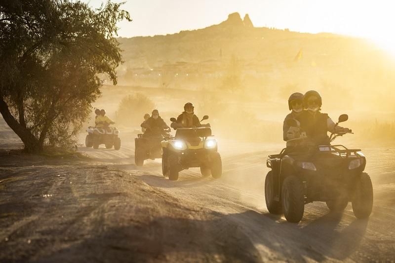 ATV Quadbike Tours