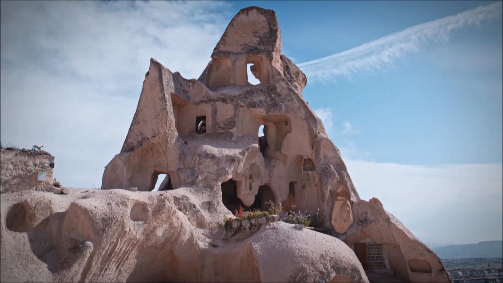 Discover Cappadocia 9 Min