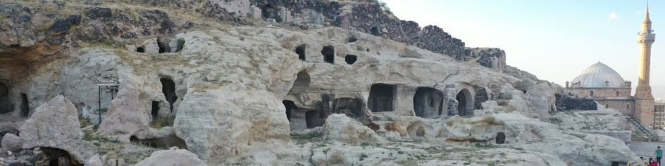 One of The Must-See Places in Cappadocia Kayaşehir